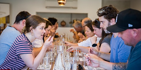 Pop-Up Gin Masterclass - Bass & Flinders x Chapel Lane Huts tickets