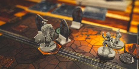 Dungeons & Dragons: January One-Shot RETURNS! tickets