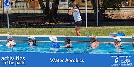 Water Aerobics tickets