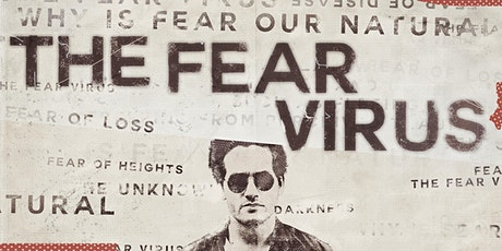 The Fear Virus | MyVictory Claresholm tickets