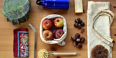 Plastic-free Living & Beeswax Wraps Workshop - 17 July 2021 tickets