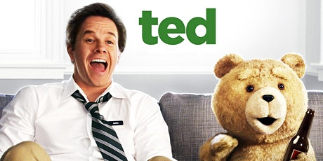 TED (Unrated Version) (R) (2012) Drive-In Cinema 8:00 pm (Thur. to Sun.) tickets