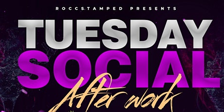 TUESDAY SOCIAL AT SMOKEHOUSE ATLANTA tickets