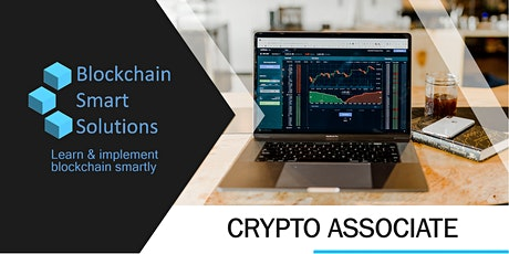 Certified Crypto Associate | Webinar tickets