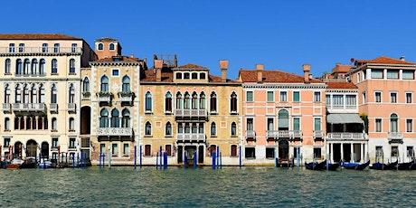 Venice Art District tickets