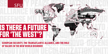 Is There a Future for 'The West'? tickets