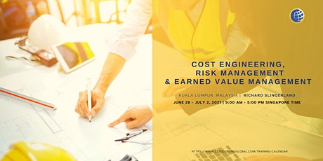 Cost Engineering, Risk Management & Earned Value Management tickets