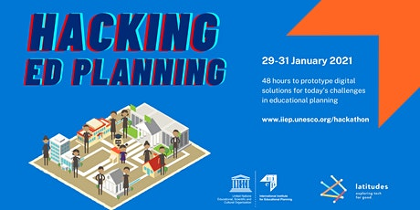 Hacking EdPlanning - Closing Event tickets