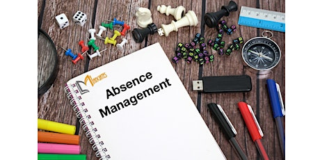 Absence Management 1 Day Training in Napier tickets