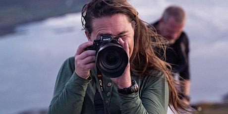 Fotoworkshop i Lofoten 29. september til 3. oktober 2021 tickets