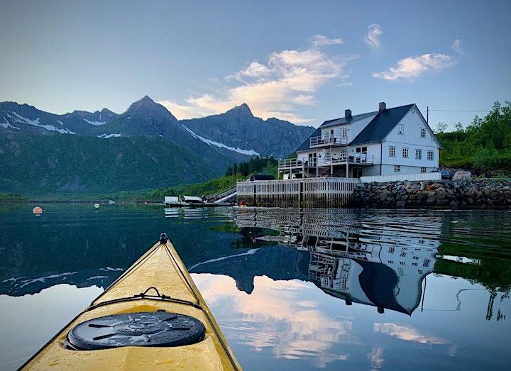 Fotoworkshop i Lofoten 29. september til 3. oktober 2021 image