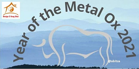 Year of the Metal Ox 2020 Annual Talk tickets
