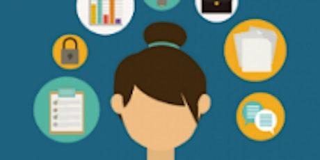 Atelier 1 : Ce qu'il faut savoir pour créer sa micro-entreprise ! billets
