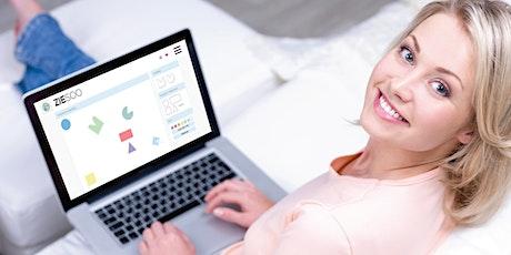 ZIESOO Gratis Webinar | Wat is een Opstelling en hoe werkt het Online? tickets
