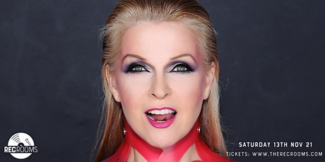 Toyah – Electro/Acoustic Tour tickets