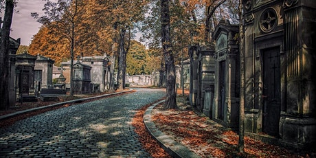 The famous artists and authors of Père-Lachaise Cemetery tickets