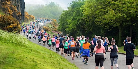 Scottish Half Marathon 2021 tickets