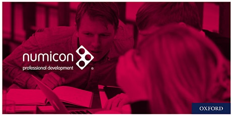 Delivering the Numicon Intervention Programme (Remote Training) tickets