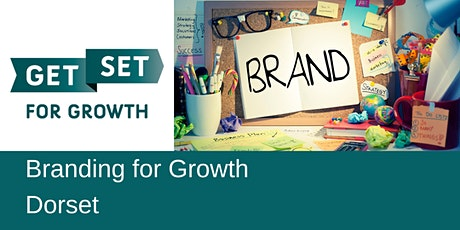 Branding For Growth tickets