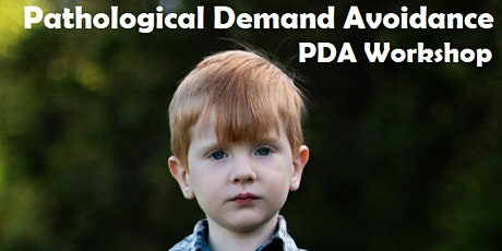 Supporting Children with Pathological Demand Avoidance PDA Workshop tickets