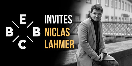 EBBC invites Niclas Lahmer: Financial Intelligence & How to Apply it tickets