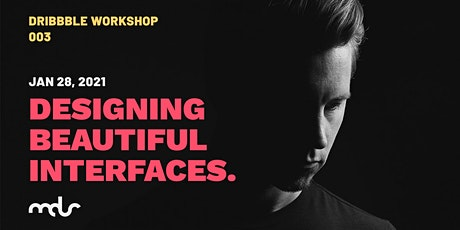 Learn to Design Beautiful, Accessible Interfaces with Matt D. Smith tickets