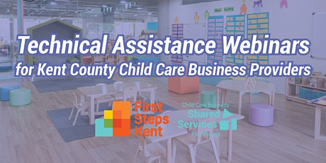 Tax Preparation for Child Care Business Providers - January 23, 2021 tickets