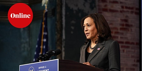 Kamala Harris: How will America's new vice-president wield her power? tickets