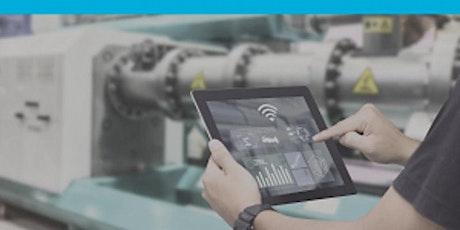 IoT e EPC/ RFID: A Importância do Padrão em Tecnologias Emergentes tickets