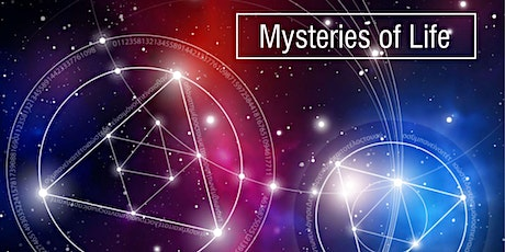 Language Gift Session: Mysteries of Life in English tickets