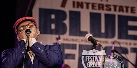 Interstate Blues Fest 2021 Hagerstown, MD tickets