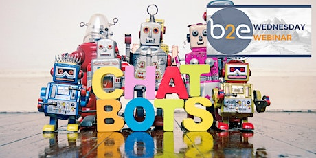 The Rise of Chatbots tickets
