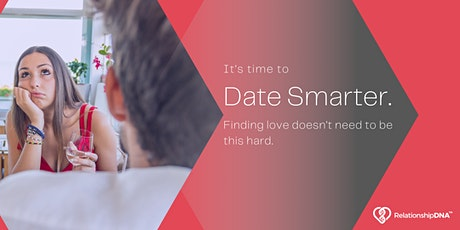 Date Smarter: An Introduction to the Learn, Share, Engage Method tickets