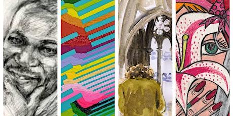 January Jump Start: Fine Art Panel, Pratt SCPS tickets