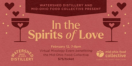 In the Spirits of Love tickets