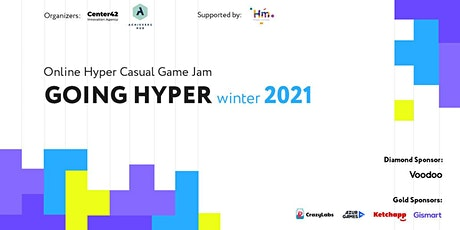 GOING HYPER WINTER 2021 tickets