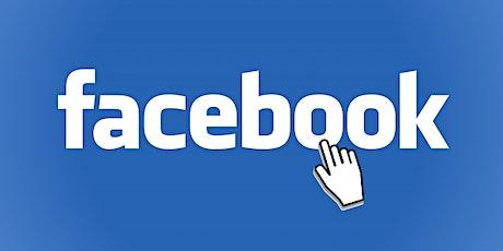 Mon entreprise sur Facebook : Bien  vendre (perfectionnement) billets