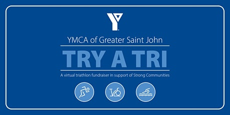 Try-a-Tri - YMCA Annual Triathlon - Presented by IG Wealth Management tickets