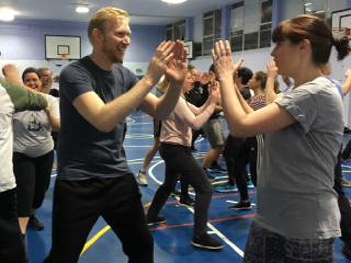 AR Krav Maga Wymondham - 3 Beginner-Friendly Adult Trial Classes image