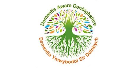 Facilitators Course 'Getting Along'/Cwrs hwyluswyr 'Dod ymlaen' tickets