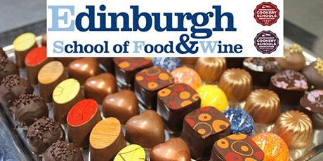 Chocolate Making Led by Master Chocolatier - 14 February 2021 tickets