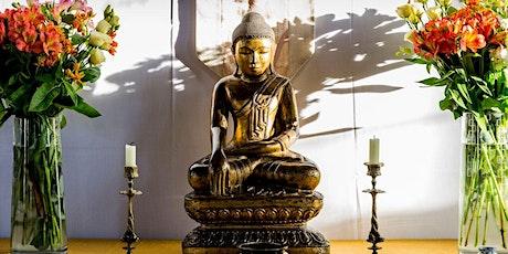 Basic Meditation ingressos