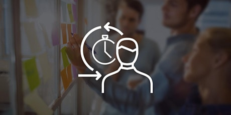 Certified ScrumMaster® (CSM) – dreitägiges Training Tickets