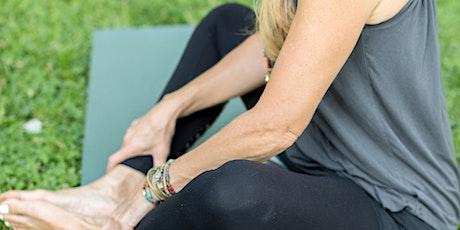 Slow Flow Yoga tickets