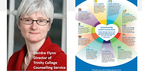 Empathy in Action for People Managers, with Dr. Deirdre Flynn tickets