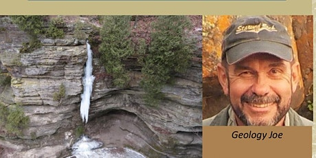 Geology Hike at Starved Rock! tickets