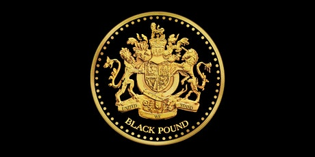Black Pound Day June 2021 billets