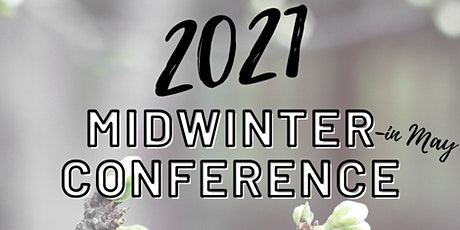 2021 Midwinter Conference tickets
