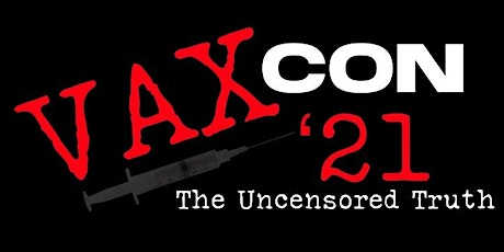 VaxCon21 tickets