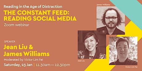 The Constant Feed: Reading Social Media tickets